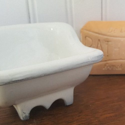 Miniature Bath Fixtures 7