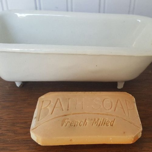 Miniature Bath Fixtures 11