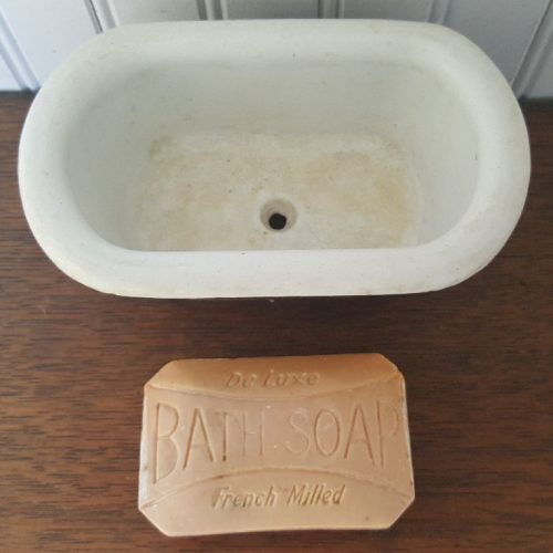 Miniature Bath Fixtures 13