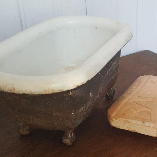 Miniature Bath Fixtures 15