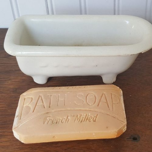 Miniature Bath Fixtures 18