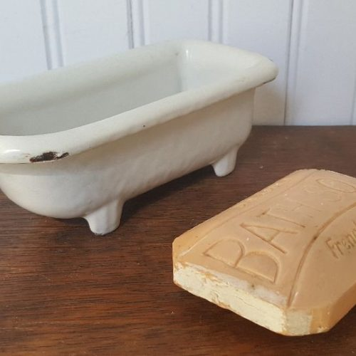 Miniature Bath Fixtures 19