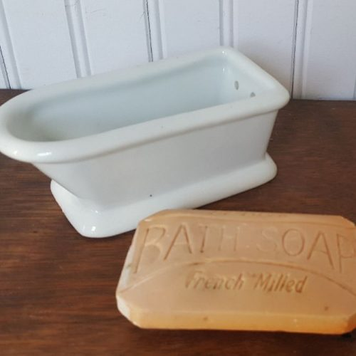 Miniature Bath Fixtures 20