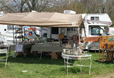 May 2018 Brimfield Antiques Fair