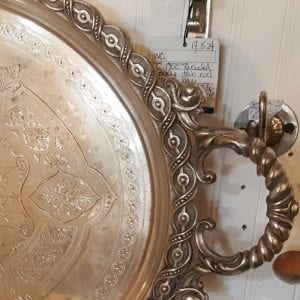 silver plate trays 1